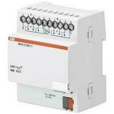 ABB 2CDG110129R0011 KNX Řadový žaluziový akční člen 2násobný, 230 V AC