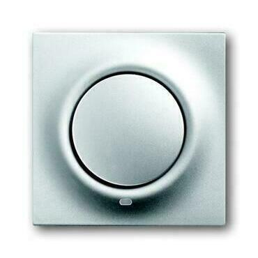 ABB 2CKA001753A0077 Impuls Kryt spínače s tlačítkovým ovladačem, s čirým průzorem, s doutn.