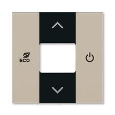 ABB 6220H-A03000 18 free@home Kryt pro termostat prostorový