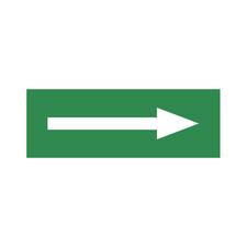 PANLUX piktogram-šipka universal