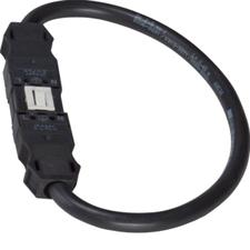 HAG G4743 Propojovací kabel s koncovkami WAGO, 3x2,5mm2, délk