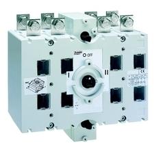 jednotka řízení generátorů