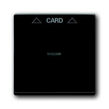 ABB 2CKA001710A3639 Future Kryt spínače kartového, s čirým průzorem