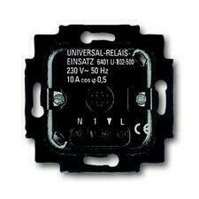 ABB 2CKA006401A0049 Přístroje Přístroj univerzálního relé (typ 6401 U-102-500)