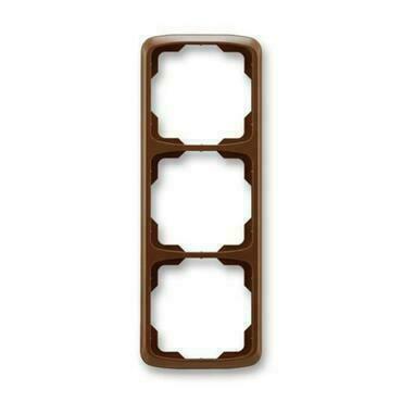 ABB 3901A-B31 H Tango Rámeček trojnásobný, svislý