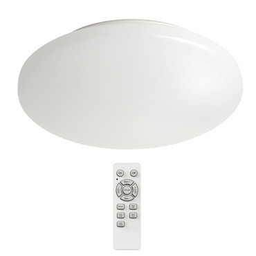"""KANLUX SANVI LED 16W-RM   Přisazené svítidlo LED dálkovým ovladačem """""""