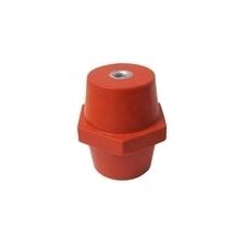 EL 1000789 Podpěrný izolátor SI 1312315, výška 60mm, závit M8, klíč 50, U=1,5/1,8 kV AC/DC