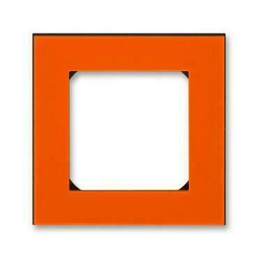 ABB 3901H-A05010 66 Levit Rámeček jednonásobný