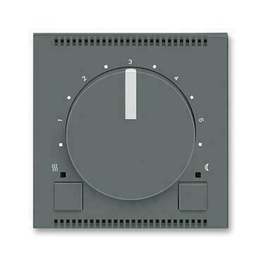 ABB 3292M-A10101 61 Neo Termostat univerzální s otočným nastavením teploty (ovl. jednotka)