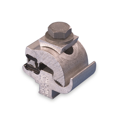 Proudová svorka NN, pro holé vodiče, 16-95 Al // 2,5-25 Cu mm2, 1šroubová (kryt SP15)