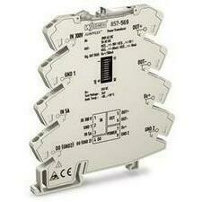 WAGO 857-569 Měřicí transformátor výkonu
