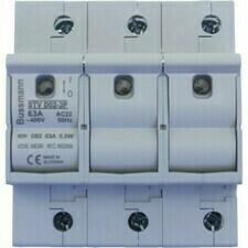 EATON STVGP-DO2-20 STVGP-DO2-20 Vymezovací vložka D0 odpojovače 20A