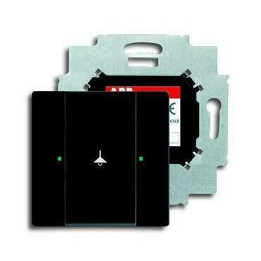 ABB 2CKA006115A0215 KNX Prvek ovládací 1násobný se sběrnicovou spojkou