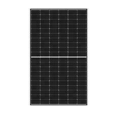 FVE panel LEAPTON 370wp černé buňky černý rám