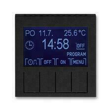 ABB 3292H-A20301 63 Levit Hodiny spínací programovatelné (ovládací jednotka)