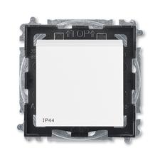 ABB 3559H-A07940 03 IPxx Přepínač křížový, s krytem, řazení 7, IP44