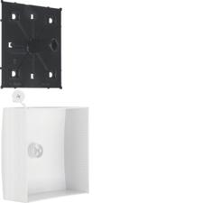 HAG ATA711599010 Odbočovací krabice ATEHA, 115x115x52, bílá