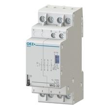 OEZ:43193 Impulzní relé MIG-32-40-A230 RP 3,52kč/ks