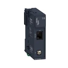 SCHN TM3XTRA1 Rozšiřující karta, prodloužení sběrnice - vysílač RP 0,18kč/ks