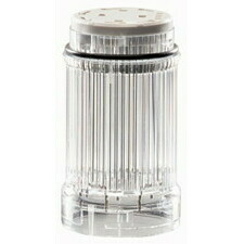 EATON 171316 SL4-L24-W Modul D=40mm s nepřerušovaným světlem, včetně LED, 24V AC/DC, IP66, bílý