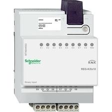 SCHN MTN644592 KNX modul binárních vstupů REG-K/8x10 RP 0,28kč/ks