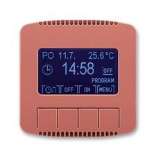 ABB 3292A-A20301 R2 Tango Hodiny spínací programovatelné (ovládací jednotka)