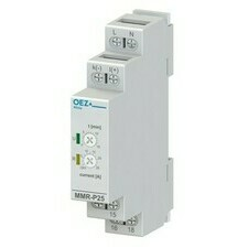 OEZ:45599 Monitorovací relé proudu MMR-P25-001-A230 RP 0,48kč/ks