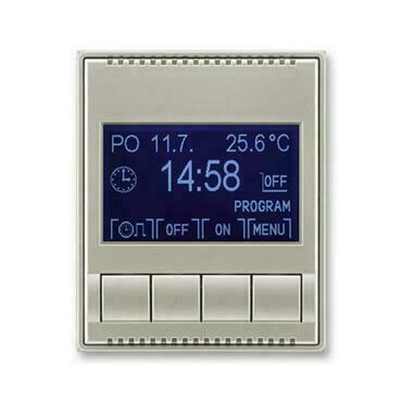 ABB 3292E-A20301 32 Time Hodiny spínací programovatelné (ovládací jednotka)