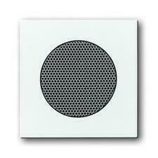 ABB 2CKA008200A0081 Future Kryt pro reproduktor, s kulatou mřížkou (AudioWorld)