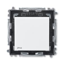 ABB 3559H-A07940 62 IPxx Přepínač křížový, s krytem, řazení 7, IP44