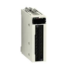 SCHN BMXERT1604T >Diskrétní vstupy SOE, 16 kanálů, 12 DI rychlý čítač 500Hz 32 bitů, podpora záznamu