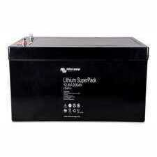 Victron Energy LiFePO baterie 12,8V/200Ah Lithium SuperPack