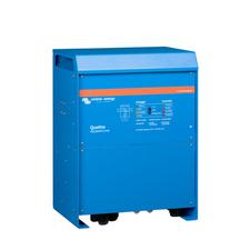 Měnič/nabíječ Victron Energy Quattro 12V/5000VA/220A-100A/100A