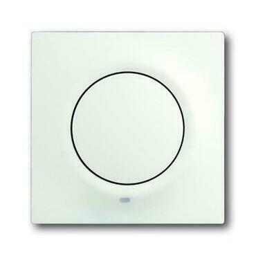 ABB 2CKA001753A0189 Impuls Kryt spínače s tlačítkovým ovladačem, s čirým průzorem, s doutn.
