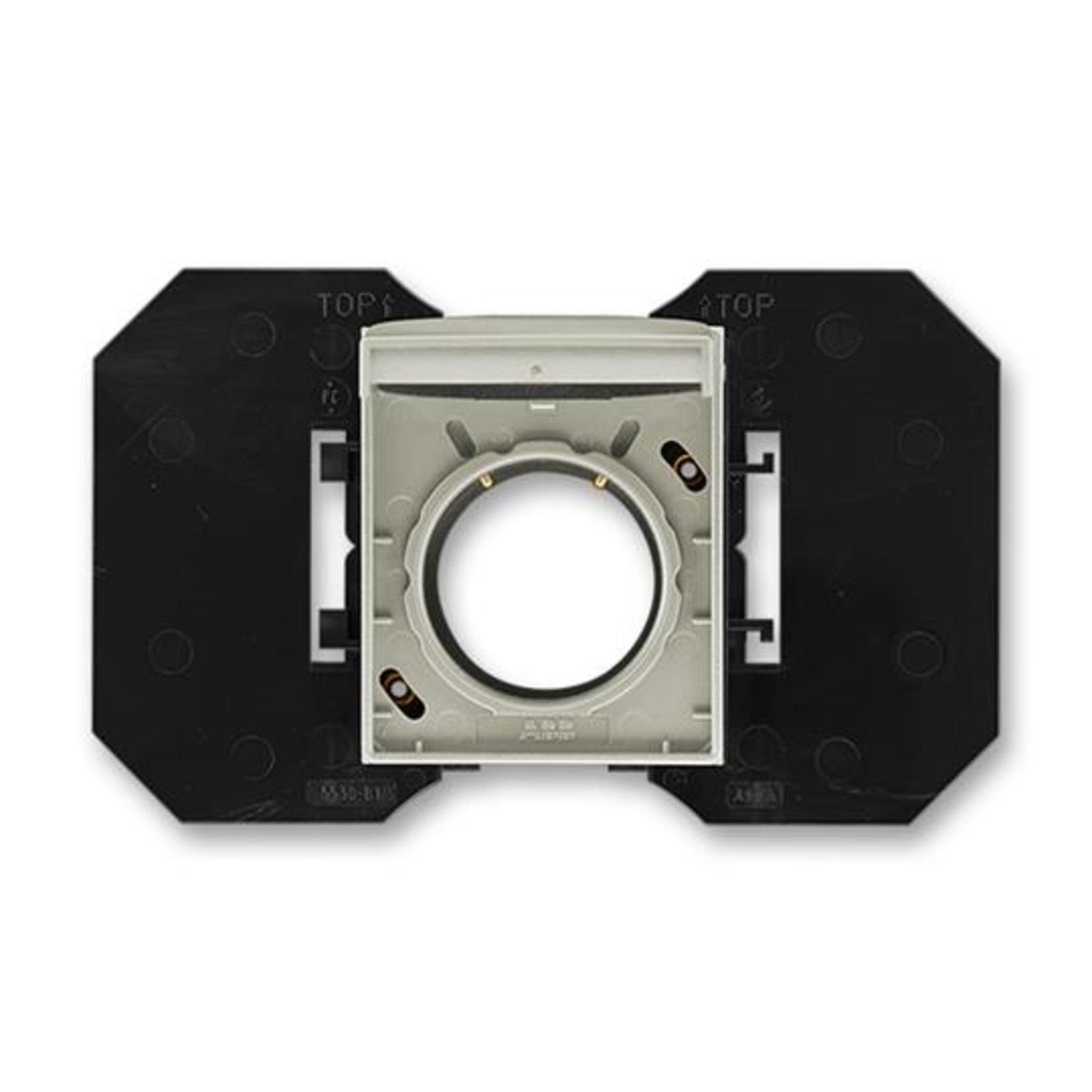 ABB 5530E-A67107 32 Time Zásuvka centrálního vysávání, se základnou