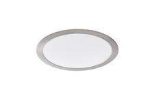 KANLUX ROUNDA N LED24W-WW-SN   Vestavné svítidlo LED
