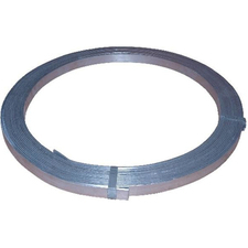 FeZn pás 30x4 v.bal. 25kg, Zn, (0,95 kg = 1m)
