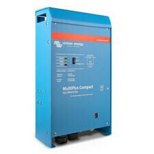 Měnič/nabíječ Victron Energy MultiPlus C 12V/1200VA/50A-16A