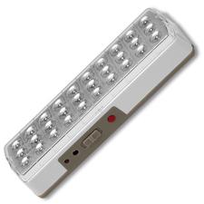 ECOPLANET Přenosné LED svítidlo 30xLED,1,8W,IP20