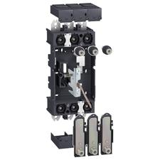 SCHN LV432540 Násuvná sada pro 3P VigiNSX400/630 RP 4,69kč/ks