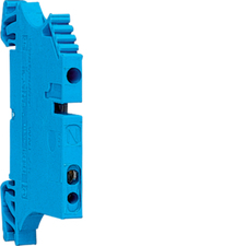 HAG KXA04ND 4 mm2 svorka rozpojovací - N, 400V / 25A, šroubová