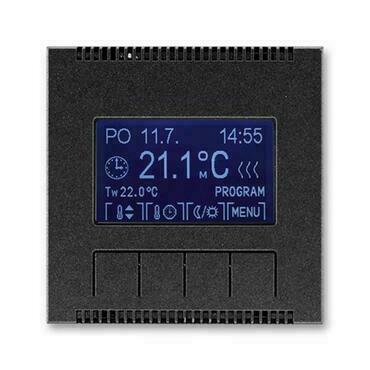 ABB 3292M-A10301 37 Neo Termostat univerzální programovatelný (ovládací jednotka)