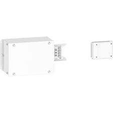 SCHN KNA160AB4 Koncová napájecí skříň 160 A RP 3,47kč/ks