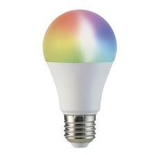 GREENLUX WiFi LED A60 E27 10W RGB