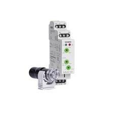 NOARK 110560 Ex9LAS 1CO 230V Instalační soumrakový spínač, analogový, 1 kanálový s 1 CO kontaktem, 2