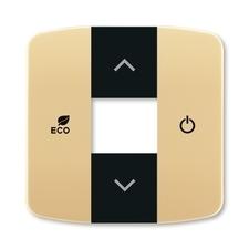 ABB 6220A-A03000 D free@home Kryt pro termostat prostorový