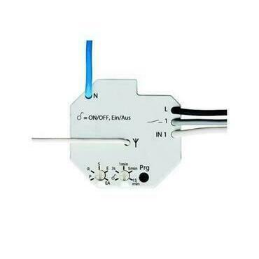 ABB 2CKA006700A0040 Snímače Modul přijímače RF signálu, spínací, vestavný