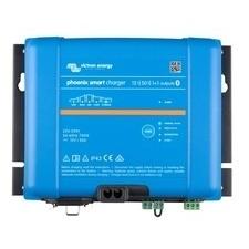 Nabíječka Victron Energy Phoenix Smart IP43 Charger 12V/50A (1+1)