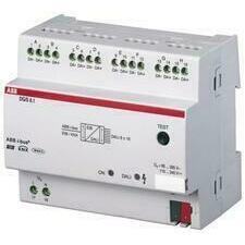 ABB 2CDG110025R0011 KNX Řadové rozhraní KNX/DALI, 8násobné