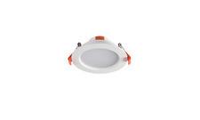 KANLUX LITEN LED 8W-NW   Vestavné svítidlo LED